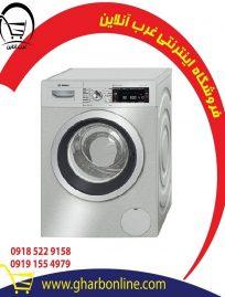 ماشین لباسشویی بوش مدل WAW2876XIR - 9Kg