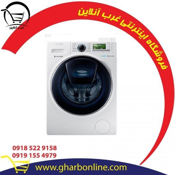 ماشین لباسشویی سامسونگ مدل AddWash Washing Machine H147 - 12Kg