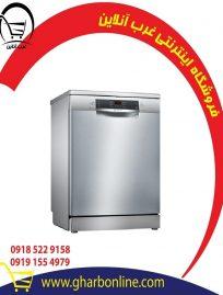 ماشین ظرفشویی بوش مدل Series 4 SMS45I01B