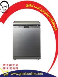 ماشین ظرفشویی ال جی LG DE24