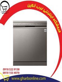 ماشین ظرفشویی ایستاده ال جی مدل LG XD90