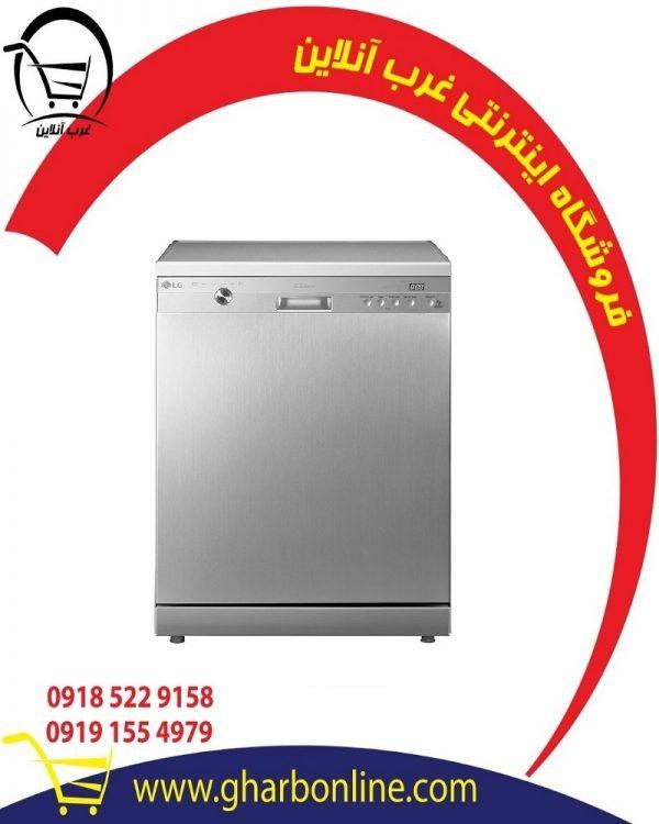 ماشین ظرفشویی ال جی LG DC65
