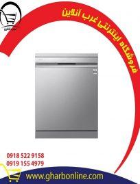 ماشین ظرفشویی ایستاده ال جی مدل LG D1464