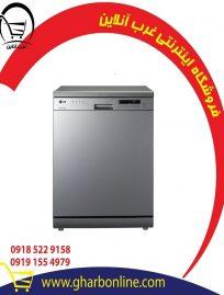 ماشین ظرفشویی ایستاده ال جی مدل LG XD64
