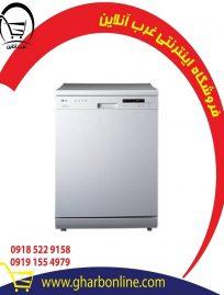 ماشین ظرفشویی ایستاده ال جی مدل LG KD-826S