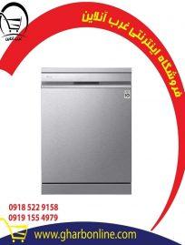 ماشین ظرفشویی ایستاده ال جی مدل LG DFB425FP