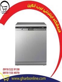 ماشین ظرفشویی ایستاده ال جی مدل LG XD77