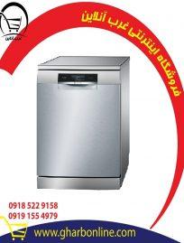 ماشین ظرفشویی ایستاده بوش مدل SMS67M01B