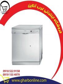 ماشین ظرفشویی ایستاده بوش مدل Series 6 SMS68T02B