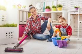 نکاتی نکات طلایی نظافت منزل در خانه تکانیبرای شستشو و نظافت خانه