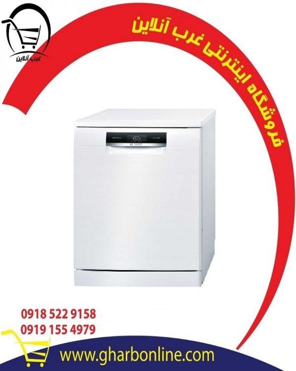 ماشین ظرفشویی ایستاده بوش مدل SMS40C02IR