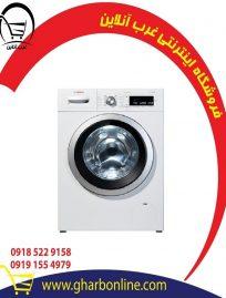 ماشین لباسشویی بوش WAK2465IR ظرفیت 7کیلوگرم
