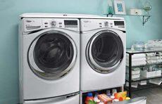 نكات مهم در انتخاب مناسبترین ماشین لباسشویی