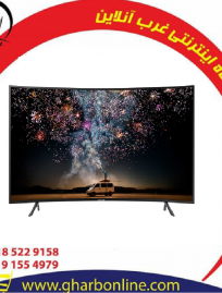 تلویزیون سامسونگ 55NU8000