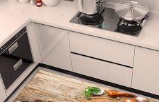۵ قانون طلایی در آشپزخانه